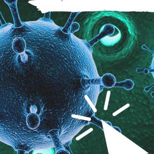 کرونا ویروس ؛ بلای جان سلول های ریه